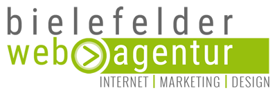 bielefelder webagentur Logo